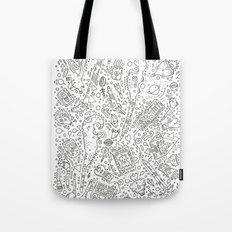 koznoz Tote Bag
