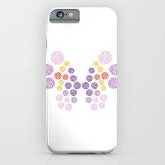 Vivillon Elegant Form iPhone 6s Slim Case