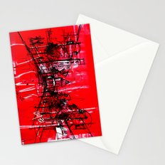 Madison State Street Stationery Cards