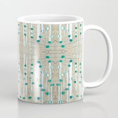Birch Grass Mug