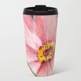 Cosmos Seed Packet Travel Mug