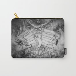 FEVER Carry-All Pouch