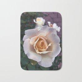 Evening Roses Bath Mat