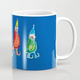 Dwarves Coffee Mug
