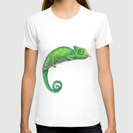 The Chameleon T-shirt