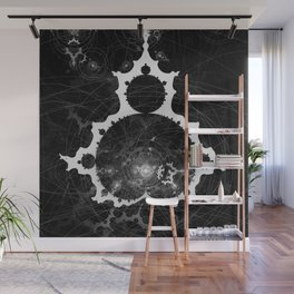 The God Particle Wall Mural