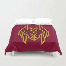 Hawke Amell Crest V2 Duvet Cover