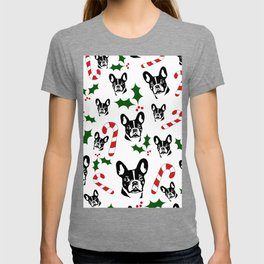 FRENCH BULLDOG LOVERS GIFTS FROM MONOFACES IN 2020 T-shirt