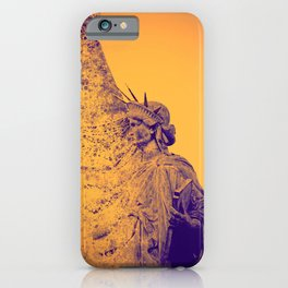 Evanescent freedom  - Life is now iPhone Case