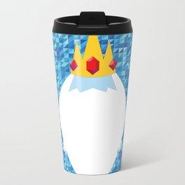 ICE KING Metal Travel Mug