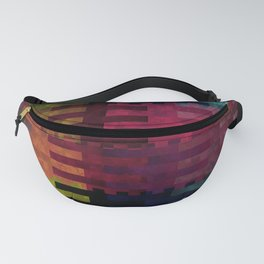 Abstract 148 Fanny Pack