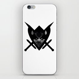 Vengeance Pack iPhone Skin
