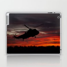 Sunrise Search And Rescue Laptop & iPad Skin