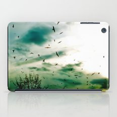Exodus iPad Case