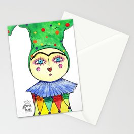 Bufón Stationery Cards