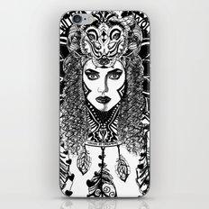 Bohemian Dreams iPhone & iPod Skin