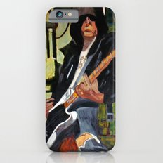 Johnny - ANALOG zine iPhone 6s Slim Case