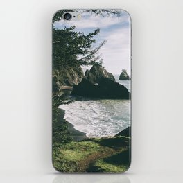 Samuel H. Boardman II iPhone Skin
