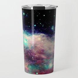 Eagle Nebula / Horsehead Nebula Deep Pastels Travel Mug