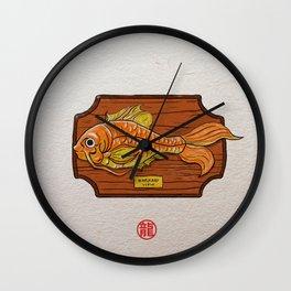 Magicatch Wall Clock