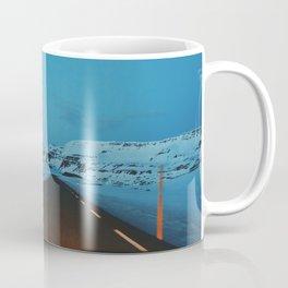 Seyðisfjörður II Coffee Mug
