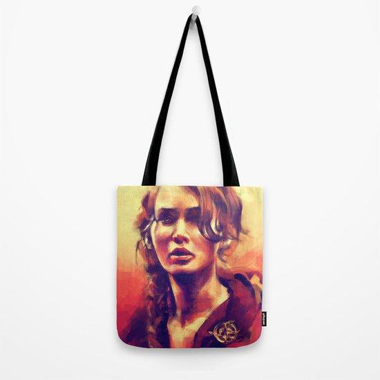 Abraham's Daughter Tote Bag