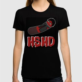 Horrorshow Hot Dog Logo - Frank 'n Furter variant T-shirt