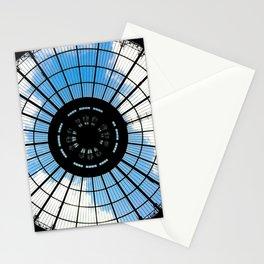 paris sky Stationery Cards