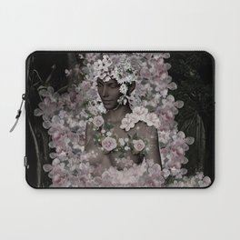 GODDESS OSHUN Laptop Sleeve