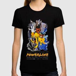 Powerline 2 - Goofy Movie T-shirt