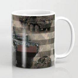 Stryker Armored Vehicle Coffee Mug