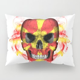 To The Core Collection: Macedonia Pillow Sham