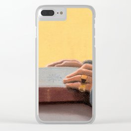 Truest Clear iPhone Case