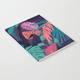 Jungle Colors Notebook