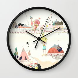 The Best of Times... Wall Clock