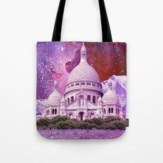 Hipsterland - Paris Tote Bag