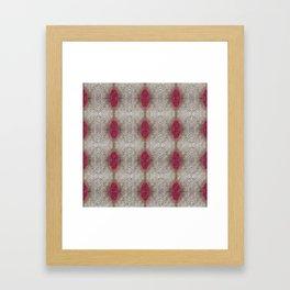 89th Street Framed Art Print