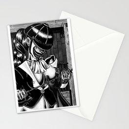 Dark Zodiac: Sagittarius Stationery Cards
