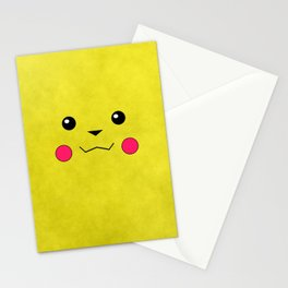#025 Stationery Cards