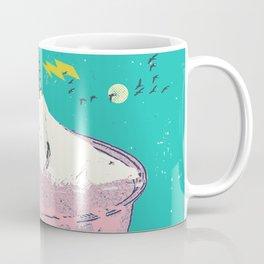 MILKSHAKE ANTENNA Coffee Mug