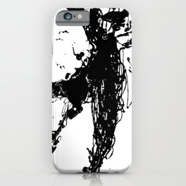 Kayakers Kayak iPhone Case