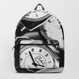 Watches Backpack