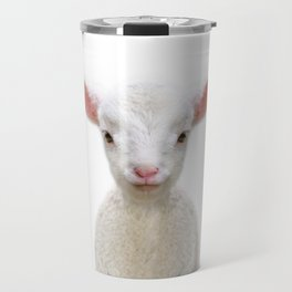 Baby Sheep Travel Mug