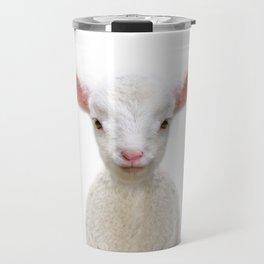Baby Sheep Travel Mug
