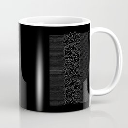 Furr Division Cats Coffee Mug