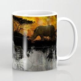 Hope & Wisdom Coffee Mug