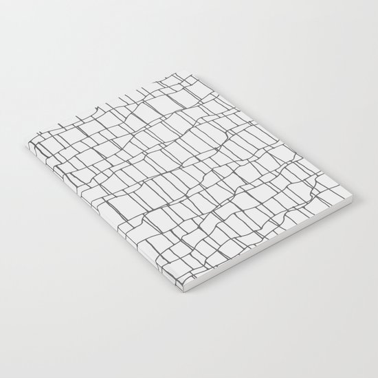 pattern 0054 Notebook