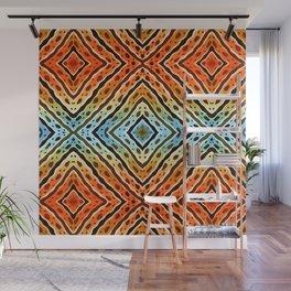 Warm, Tropical Days Wall Mural