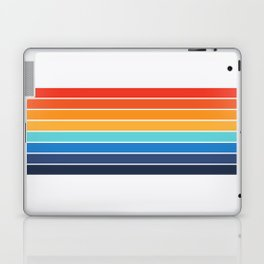 Vintage T-shirt No12 Laptop & iPad Skin