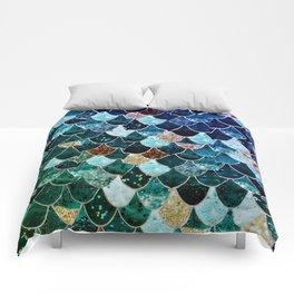 REALLY MERMAID TIFFANY Comforters